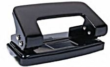 Hole Punch Desk Office Home School Paper Perforator Strong Metal Sheets