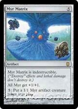 MYR MATRIX Darksteel MTG Artifact RARE