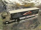 ** Herpa 149044 Mercedes Benz Actros LH Safeliner Semitrailer Frisiake1:87 Scale