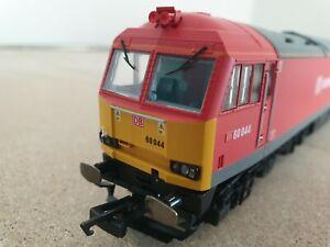 Hornby Class 60 044 Dowlow DB Schenker