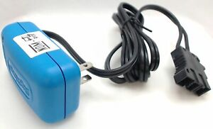 Genuine OEM Peg-Perego 12-Volt Battery Charger, MECB0086U