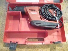 Hilti 120V Reciprocating Saw WSR 900-PE