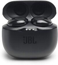 JBL Tune 125 Truly Wireless Ear Buds (Black) - New