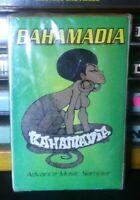 Bahamadia - Advance Music Sampler Cassette Promo Brand New Sealed RARE OOP