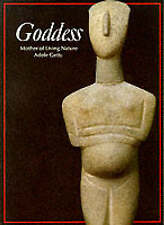 Goddess: Mother of Living Nature (Art and Imagination Series)-ExLibrary