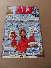 Alf (TV) 25 .   Marvel 1990 -   FN / VF