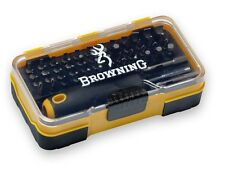 Browning Gunsmith Screwdriver Tool Set 12401