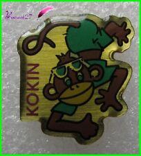 Pin's un Singe Monkey KOKIN    #H5