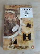 The Divided Self: An Existential Study in Sanity and ... by Laing, R. D.