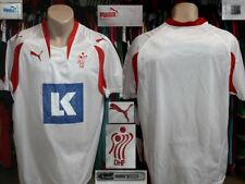 1a0da1c14a79 Handball Jersey Camiseta Trikot Shirt DHF DENMARK Puma 2008 2010 Classic