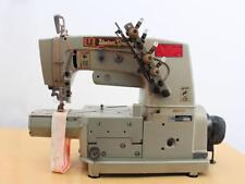 "UNION SPECIAL 34700 KF 2-Needle 3/16"" Coverstitch Industrial Sewing Machine 220V"