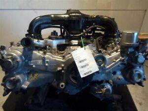 2011 2012 2013 SUBARU forester 2.5 doch engine 49k miles 1 YEAR Warranty