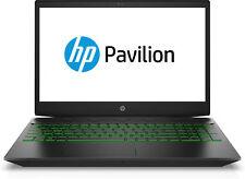 Portatil HP Pavilion 15-cx0003ns i7 8750h 8GB 1TB GeForce GTX 1050 15.6 W10 ...