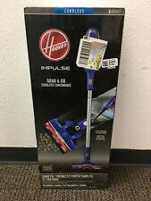 New Hoover IMPULSE Stick Vacuum Cleaner