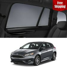 FORD Focus Hatchback 2015-2018 LZ Car Rear Sun Blind Shade Baby Kid Protection