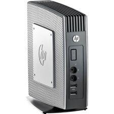 HP t510 Linux/Thin Pro OS Thin Client Eden X2 U4200 1GHz / 2GB RAM / 1GB FL