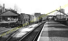 South Harrow Railway Station Photo. Sudbury - Northolt. Great Central Rly. (1)
