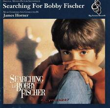 Searching For Bobby Fischer - Original Soundtrack [1993] | James Horner | CD