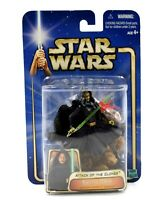 Star Wars Attack of The Clones - Barriss Offee (Padawan) Action Figure