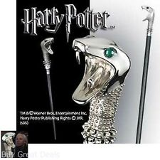 Lucius Malfoy's Walking Stick Fantasy Mythical Magic Collectibles