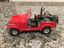 Bburago 1:24 Jeep Wrangler