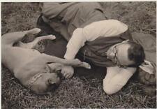 KLEINSCHNITTGER F 125 * KURT RIEHN in ARNSBERG * 1.7.1949 * Foto ..