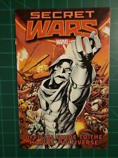 Secret Wars Official Handbook of the Marvel Multiverse #1 * 1 Book Lot *