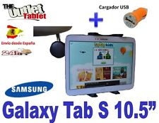 """SOPORTE REPOSACABEZAS TABLET SAMSUNG GALAXY TAB S 10.5"""""""