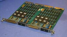 Used Fidia CNC DCB1 Control Boards 10138-10141