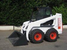 Bobcat 853 & 853 H Skid Steer Workshop Manuale Di Servizio inviato come un download