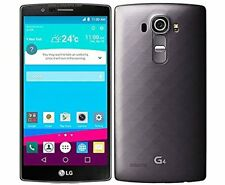 LG G4 H811  T-Mobile 32GB 4G LTE Android Smartphone
