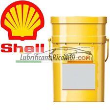 Shell Tellus S3 V46 Secchio 20 litri - Fluidi idraulici Industriali alte prestaz