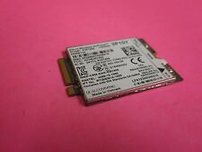 GENUINE Dell Sierra Wireless Airprime WWAN Wifi Wireless Card EM7455 3P10Y
