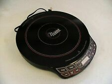 Nuwave Precision Induction Cooktop Stove Top Model # 30121 by Hearthware