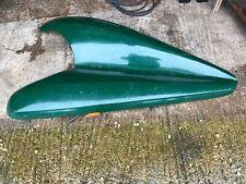 Haynes Roadster//MK//Locost//KIT CAR//Robin Hood PARABREZZA staffe di supporto 3 mm