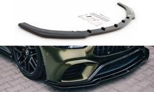 Cup Spoilerlippe CARBON für Mercedes AMG GT 63S Spoilerschwert Frontspoiler V2