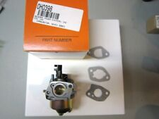 NEW GENERAC GENERATOR OEM CARBURETOR, 0H0398, 208cc ENGINES