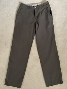 The North Face A5 womens walking outdoor trousers UK12(US8)