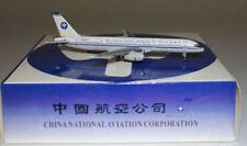 Articoli di modellismo statico blu pressofuso Boeing