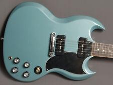 Gibson SG Special 2020 Faded Pelham Blue
