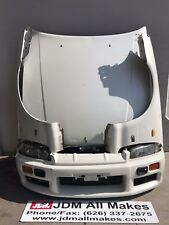 1998-02 Nissan Skyline HR34 RB20 Nose Cut Complete Conversion JDM OEM