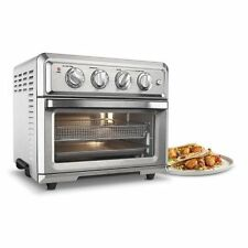 Cuisinart Air Fryer Toaster Oven w/ Oven Light