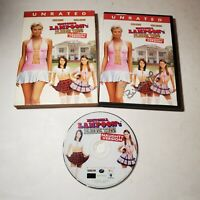National Lampoon Pledge This DVD Signed Autographed By Bianca Lawson