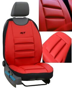 KIA STONIC 2017 2018 2019 2020 ONE SEAT COVER MAT ARTIFICIAL LEATHER WATERPROOF