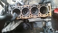 Ford QXBA ENGINE BLOCK AND SUMP