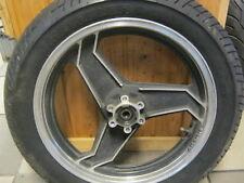 Vorderradfelge für GSX 1100 F