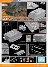 1/35 Dragon US M132 Armored Flamethrower #3621