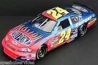 Jeff Gordon #24 Dupont 1/24 RCCA Owners Club 2007 Monte Carlo SS 686/1500
