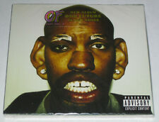 ODD FUTURE - THE OF TAPE VOL.2 (FEAT DOMO GENESIS, MELLOWHYPE...) - CD 2012