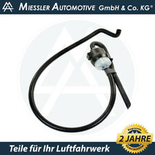 Mercedes ML-Klasse W164 Ansaugschlauch + Filter Luftfederung 1643200169